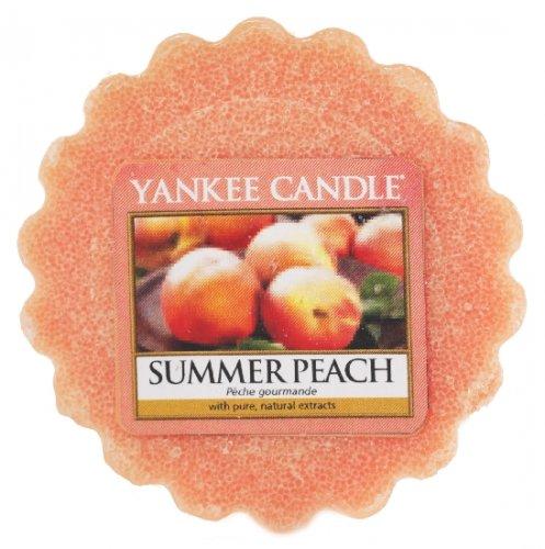 Yankee Candle Summer peach DOPRODEJ (2)