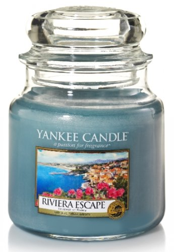 Yankee Candle Riviera escape DOPRODEJ (1)