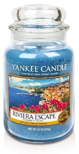 Yankee Candle Riviera escape DOPRODEJ (4)