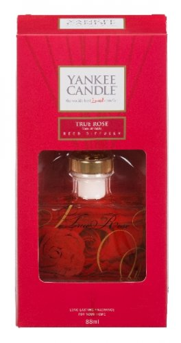 Yankee Candle True rose (6)