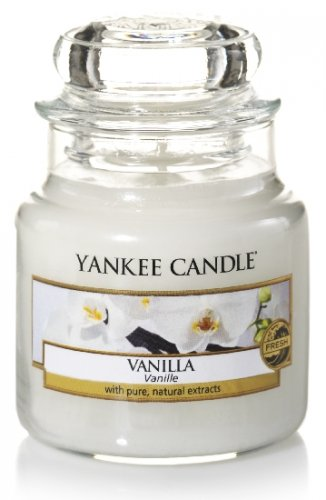 Yankee Candle Vanilla (5)