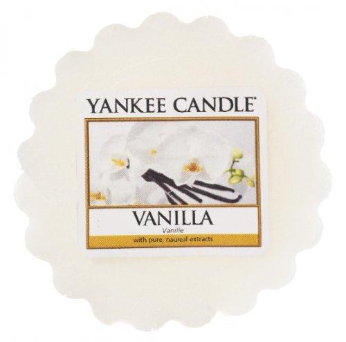 Yankee Candle Vanilla (2)