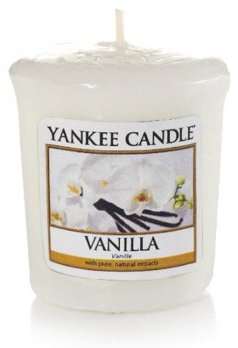 Yankee Candle Vanilla (6)