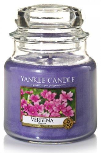 Yankee Candle Verbena DOPRODEJ (1)