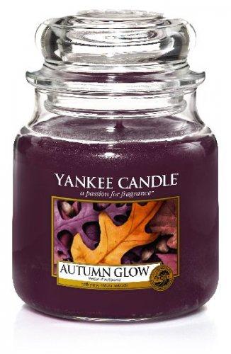 Yankee Candle Autumn glow (1)