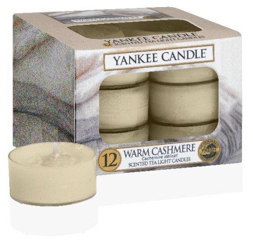 Yankee Candle Warm cashmere (6)
