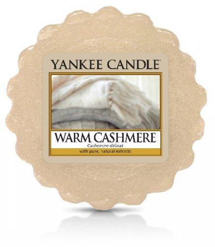 Yankee Candle Warm cashmere (2)