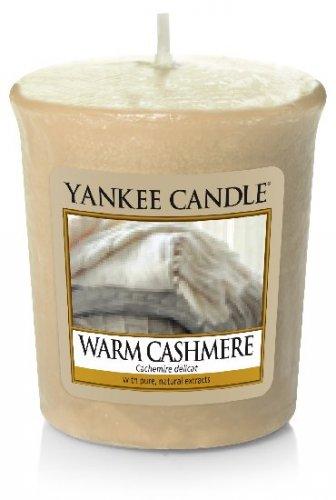 Yankee Candle Warm cashmere (3)