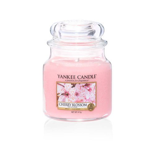 Yankee Candle Cherry blossom (1)