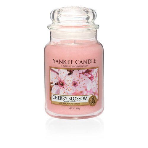 Yankee Candle Cherry blossom (3)