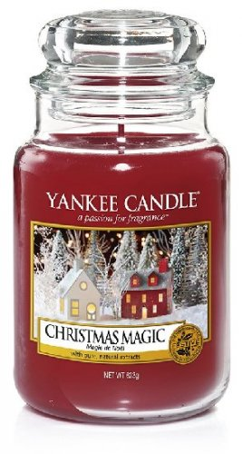 Yankee Candle Christmas magic (4)