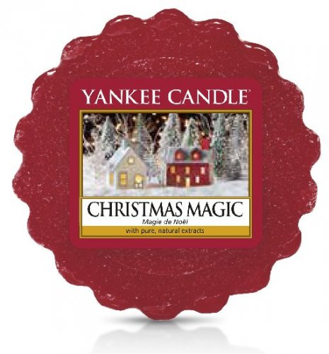 Yankee Candle Christmas magic (2)