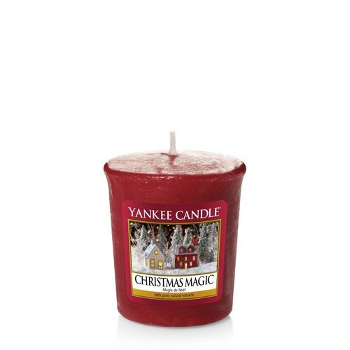 Yankee Candle Christmas magic (3)