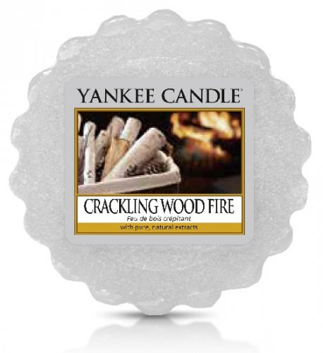 Yankee Candle Crackling wood fire (2)