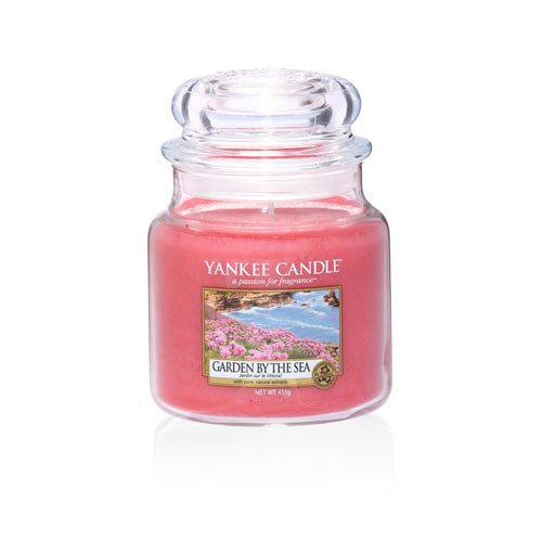 Yankee Candle Garden by the sea (1)