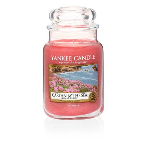 Yankee Candle Garden by the sea (4)