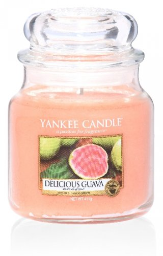 Yankee Candle Delicious guava (1)