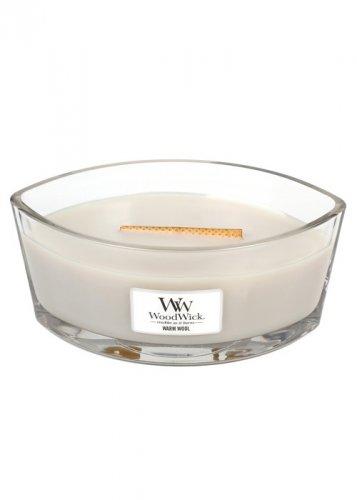 WoodWick Warm wool (loď)  (1)