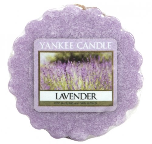 Yankee Candle Lavender (6)