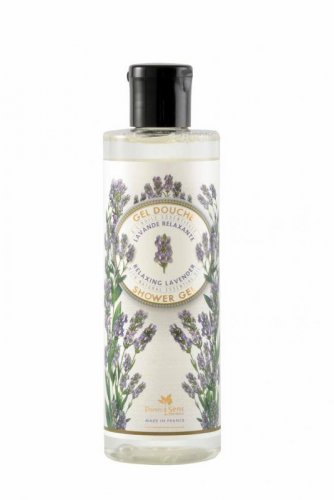 Francouzský sprchový gel (8 druhů) (1)