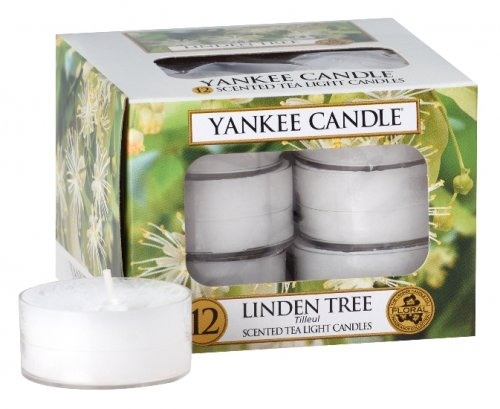 Yankee Candle Linden tree (6)