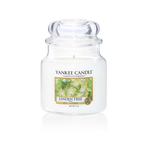 Yankee Candle Linden tree (1)