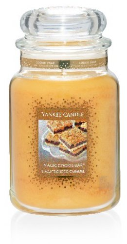 Yankee Candle Magic cookie bar DOPRODEJ (1)