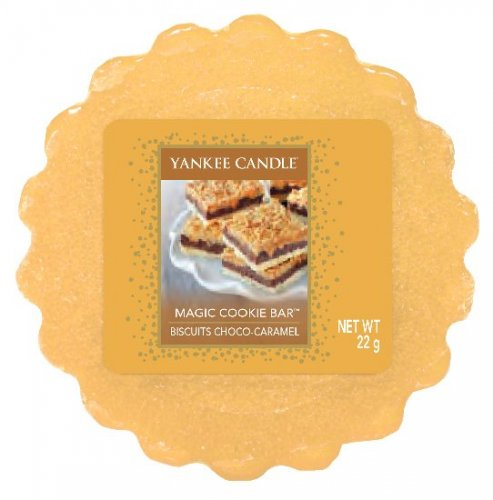 Yankee Candle Magic cookie bar DOPRODEJ (2)