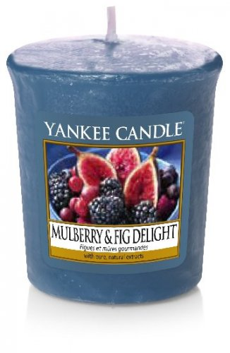 Yankee Candle Mulberry & fig delight (3)