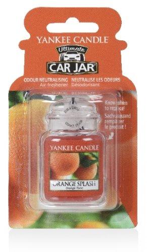Yankee Candle Orange splash DOPRODEJ (6)