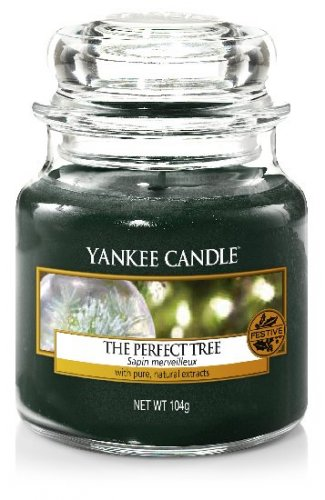 Yankee Candle The perfect tree (5)