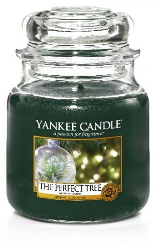 Yankee Candle The perfect tree (1)