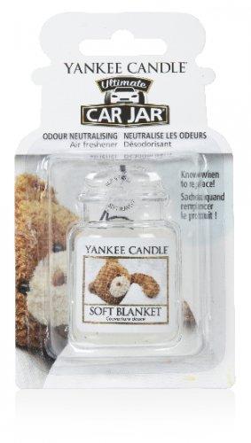 Yankee Candle Soft blanket  (7)