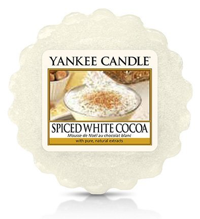 Yankee Candle Spiced white cocoa (4)
