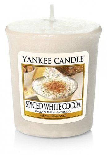 Yankee Candle Spiced white cocoa (2)