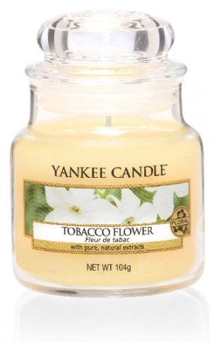 Yankee Candle Tobacco flower (5)