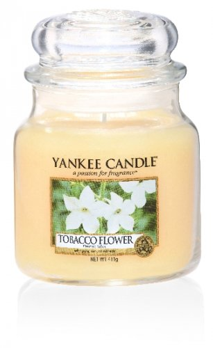 Yankee Candle Tobacco flower (1)
