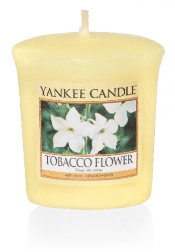 Yankee Candle Tobacco flower (2)