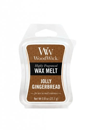 Vosk do aromalampy Jolly Gingerbread (1)