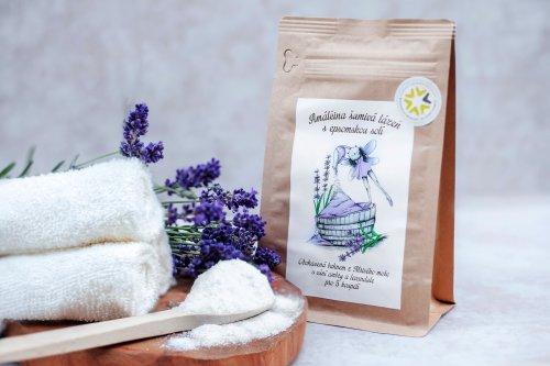Šumivá lázeň s epsomskou solí (4 druhy) (3)