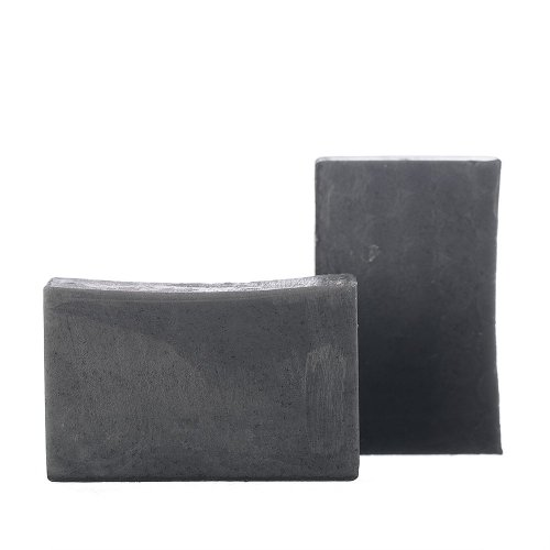 Přírodní mýdlo Carbone (1)