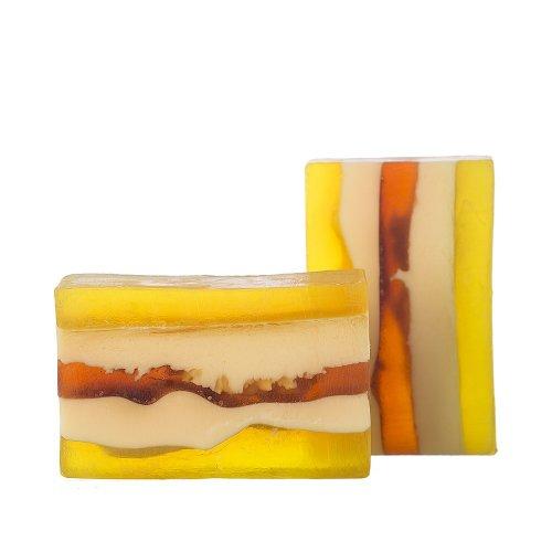 Přírodní mýdlo Citrusová bomba (1)
