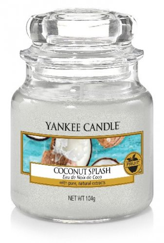 Yankee Candle Coconut splash (4)