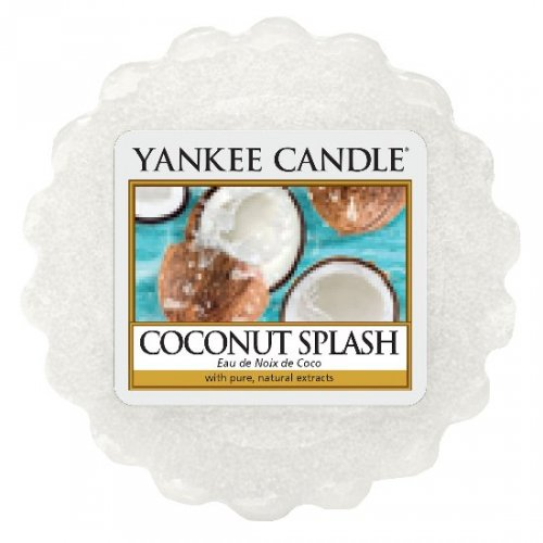 Yankee Candle Coconut splash (3)