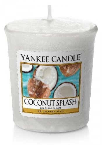 Yankee Candle Coconut splash (2)