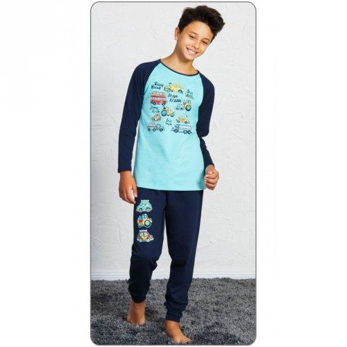 Dětské pyžamo Jakub (1)