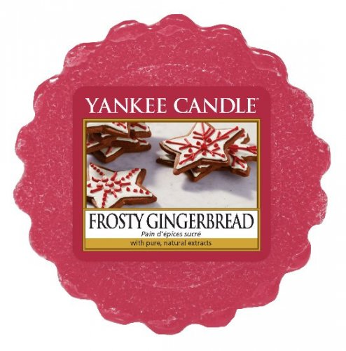 Yankee Candle Frosty gingerbread (2)