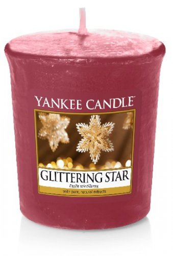 Yankee Candle Glittering star (3)
