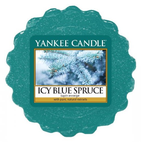 Yankee Candle Icy blue spruce (2)