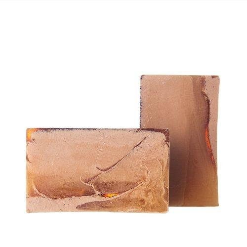 Přírodní mýdlo Kořeněný pomeranč (1)